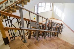 Treppenlift Anbieter