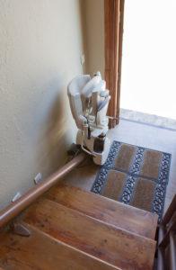 Treppenlift Gebraucht